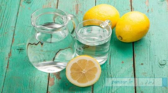 ترفندهایی برای نوشیدن بیشتر آب