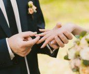 پیام های زیبا برای تبریک سالگرد ازدواج