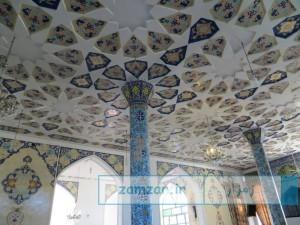 امامزاده بی بی حلیمه خاتون کرکوند تصاویر (12)
