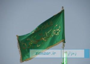 امامزاده بی بی حلیمه خاتون کرکوند تصاویر (2)