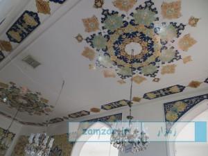 امامزاده بی بی حلیمه خاتون کرکوند تصاویر (8)