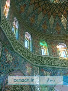امامزاده-حلیمه-خاتون-س-شهر-کرکوند (10)