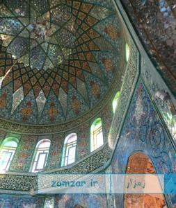 امامزاده-حلیمه-خاتون-س-شهر-کرکوند (5)