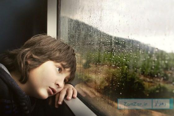 باز باران با ترانه (شعر از گلچین گیلانی)