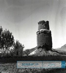 برج باغ اربابی کرکوند