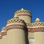 (کبوتر خانه ها) برج های کبوتر شهر کرکوند