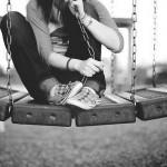 اس ام اس بی کس بودن و تنهایی
