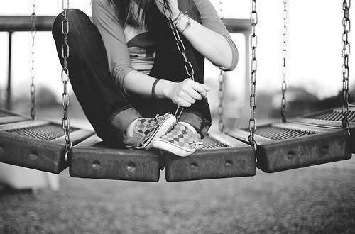 بیکسی و تنهایی