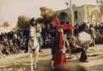 عکس های قدیمی تعزیه خوانی در کرکوند