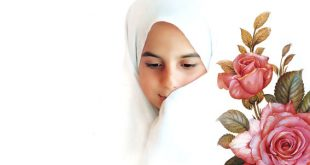 شعر روز حجاب