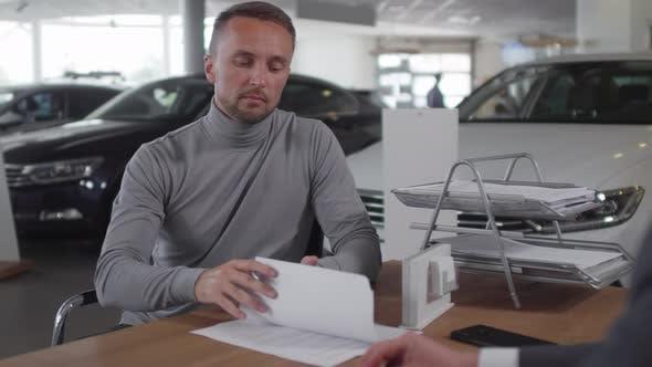 خرید هوشمندانه خودرو