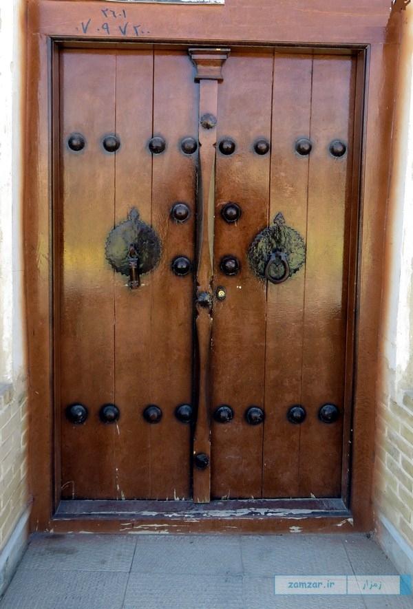 درب خانه اربابی کرکوند