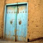 (تصاویر) بناهایی قدیمی از شهر کرکوند