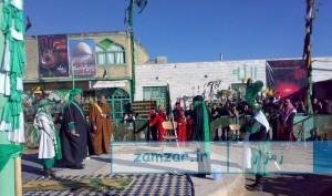 روز تاسوعا- سال 88 شهر کرکوند (1)