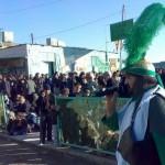 عکس های محرم سال ۱۳۸۸ شهر کرکوند