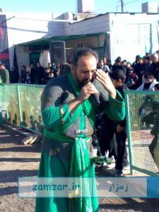 روز تاسوعا- سال 88 شهر کرکوند (5)