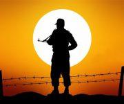 جملات زیبا درباره سربازی و روز ملی سرباز