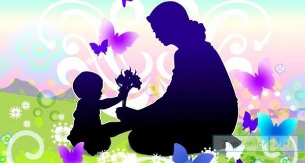 جمله های تبریک روز زن و مادر