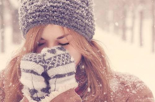 شعر درباره سرما