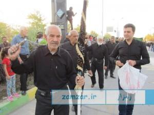 سومین روز شهادت امام حسین 1394 شهر کرکوند (10)