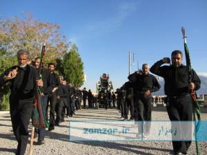 سومین روز شهادت امام حسین 1394 شهر کرکوند (3)
