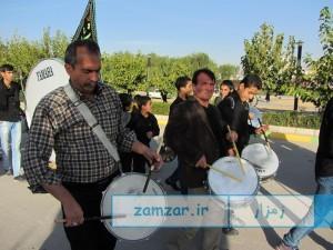 سومین روز شهادت امام حسین 1394 شهر کرکوند (5)