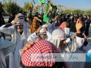 سومین روز شهادت امام حسین 1394 شهر کرکوند (6)