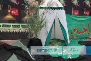 سوگوراه علی اصغر(ع)-شیرخوراگان حسینی شهر کرکوند محرم 94 (6)