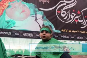 سوگوراه علی اصغر کرکوند 94