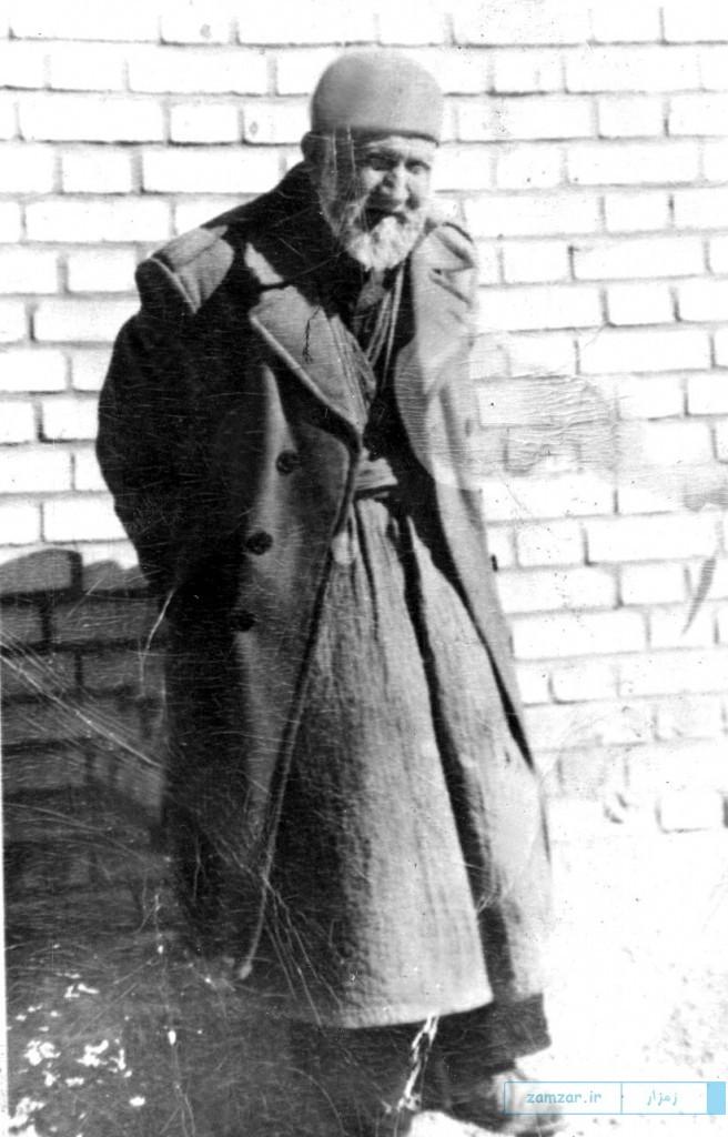 سید احمد - قدیم کرکوند