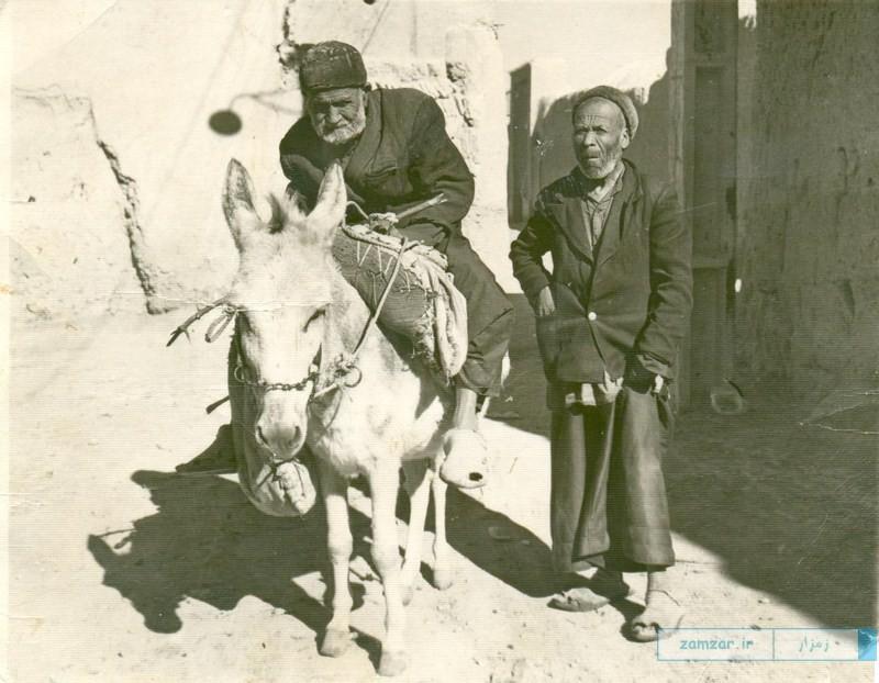 سید مرتضی - قدیم کرکوند