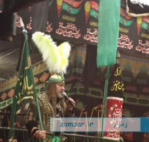 شب های تعزیه 1394 حسینیه شهر کرکوند (10)