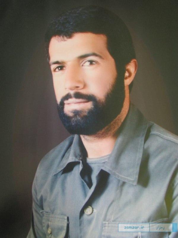 شهید اکبر رفیعی