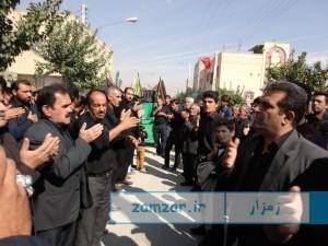 عاشورای حسینی - محرم 94- شهر کرکوند (11)