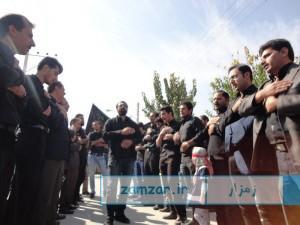عاشورای حسینی - محرم 94- شهر کرکوند (12)