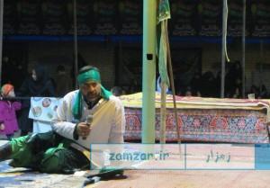 عاشورای حسینی - محرم 94- شهر کرکوند (13)