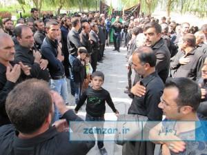 عاشورای حسینی - محرم 94- شهر کرکوند (16)