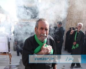 عاشورای حسینی - محرم 94- شهر کرکوند (22)