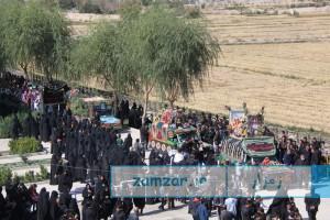 عاشورای حسینی - محرم 94- شهر کرکوند (30)