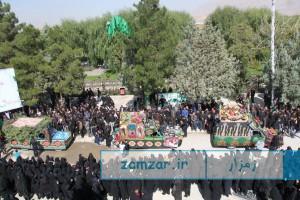 عاشورای حسینی - محرم 94- شهر کرکوند (31)
