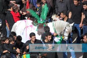 عاشورای حسینی - محرم 94- شهر کرکوند (32)