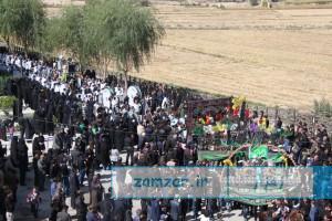 عاشورای حسینی - محرم 94- شهر کرکوند (33)