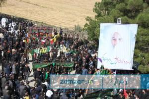 عاشورای حسینی - محرم 94- شهر کرکوند (34)