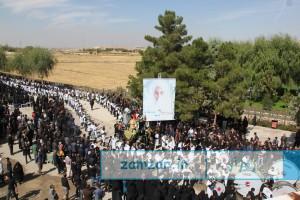 عاشورای حسینی - محرم 94- شهر کرکوند (36)