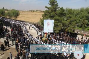 عاشورای حسینی - محرم 94- شهر کرکوند (37)