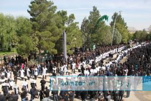 عاشورای حسینی - محرم 94- شهر کرکوند (42)