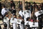 (تصاویر) عزاداری های ماه محرم ۱۳۹۴ شهر کرکوند