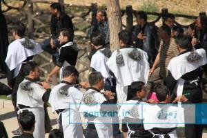 عاشورای حسینی - محرم 94- شهر کرکوند (43)