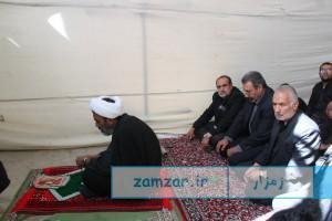 عاشورای حسینی - محرم 94- شهر کرکوند (47)