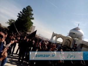 عاشورای حسینی - محرم 94- شهر کرکوند (5)